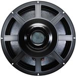 Celestion FTR154080HDX 15 Inch Replacement Rawframe Woofer 1000 Watts