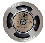 Celestion G12H Anniversary 12 Inch Guitar Speaker 30 Watts 8 Ohms