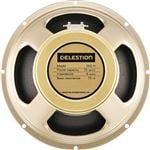 Celestion G12H75 Creamback 12 Inch Guitar Speaker 75 Watts 16 Ohms