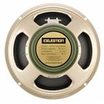 Celestion G12M Greenback 12 Inch Guitar Speaker 25 Watts 8 Ohms