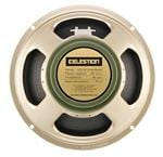 Celestion G12M Greenback 12 Inch Guitar Speaker 25 Watts 16 Ohms