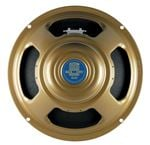 Celestion Alnico Gold 12 Inch Guitar Speaker 50 Watts 8 Ohms