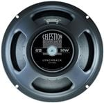 Celestion G1250GL Lynchback 12 Inch Guitar Speaker 50 Watts 8 Ohms