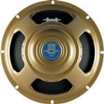 Celestion G10 Gold 10 Inch Guitar Speaker 40 Watts 15 Ohms