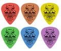Clayton Duraplex Standard Guitar Picks 12 Pack