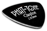 Clayton Phat-Tone Rounded Triangle Three Pack