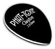 Clayton Phat Tone Small Teardrop Bass Guitar Picks 3 Pack