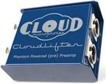 Cloud Microphones Cloudlifter CL2 Dual Channel Inline Mic Activator