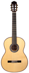 Cordoba Luthier F10 Flamenco Acoustic Guitar with Case