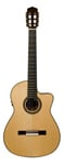 Cordoba Fusion12 Maple Nylon Acoustic Electric Guitar with Gig bag