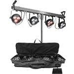 Chauvet DJ 4Bar LT USB Stage Lighting System
