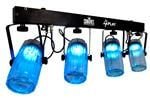 Chauvet DJ  4Play CL Stage Lighting Effect
