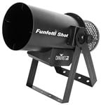 Chauvet DJ FunFetti Shot Confetti Launcher with Remote