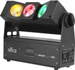Chauvet Slim beam Quad IRC Effect Light