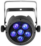 Chauvet SlimPar Hex 6 Stage Light