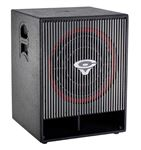"Cerwin-Vega CVA121 21"" Active Powered Subwoofer"