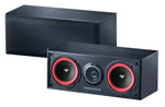 Cerwin Vega VE5C Passive Center Channel Speaker