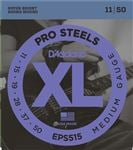 DAddario EPS XL ProSteels Electric Guitar Strings