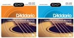 DAddario EXP Extended Play Phosphor Bronze Acoustic Strings