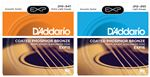 D'Addario EXP15 Phosphor Bronze Acoustic Guitar Strings