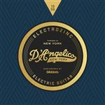 D'Angelico Electrozinc Strings Jazz with Wound 3rd String