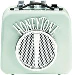 Danelectro N10 HoneyTone Amplifier Nifty Aqua