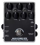 Darkglass Microtubes B7K Analog Bass Preamp Pedal