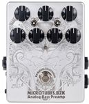 Darkglass Microtubes B7K Analog Bass Preamp Limited Edition Joker