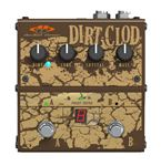 DB Eleven Dirt Clod Analog Overdrive Pedal