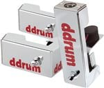Ddrum CETKIT Chrome Elite 5 Piece Drum Trigger Set