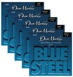 Dean Markley 2552 Blue Steel Electric Guitar Strings