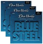 Dean Markley 2674 Blue Steel Bass Guitar Strings