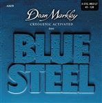 Dean Markley Blue Steel 5 String Bass Guitar Strings