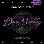 Dean Markley DM2504C 7-String NickelSteel Signature Series Electric Guitar Strings