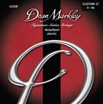 Dean Markley DM2508C 7-String NickelSteel Signature Series Electric Guitar Strings