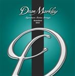 Dean Markley DM2602A NickelSteel Signature Bass Guitar Strings