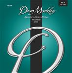 Dean Markley DM2604A NickelSteel Signature Bass Guitar Strings