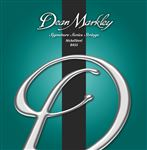 Dean Markley DM2606B NickelSteel Signature 5-String Bass Guitar Strings