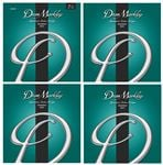 Dean Markley NickelSteel Signature Bass Guitar Strings