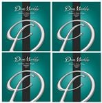 Dean Markley NickelSteel Signature 5-String Bass Guitar Strings