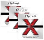 Dean Markley Helix X NPS Bass Guitar Strings