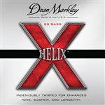 Dean Markley Helix SS Stainless Steel 5-String Bass Guitar Strings