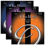 Dean Markley Nickel Steel Electric Guitar Strings