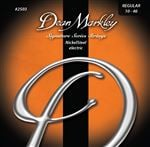 Dean Markley 2503 Nickel Steel Electric Guitar Strings Regular 10-46