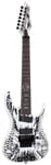 Dean Rusty Cooley RC7X Wraith 7 String Electric Guitar with Case