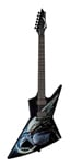 Dean Dave Mustaine Zero Angel of Deth II Electric Guitar