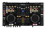 Denon DNMC6000 DJ Mixer and USB Controller - Dent and Scratch