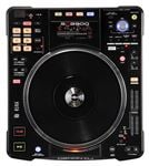 Denon SC3900 Digital Media Player and DJ Controller