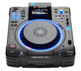 Denon SC2900 Digital Media Player and DJ Controller