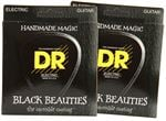 DR Strings K3 Beauties Electric Guitar Strings